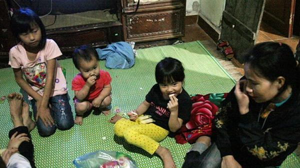 11 năm sinh 8 người con và nỗi cơ cực của người mẹ 30 tuổi: Có người đến xin bớt con nhưng nhất định không cho