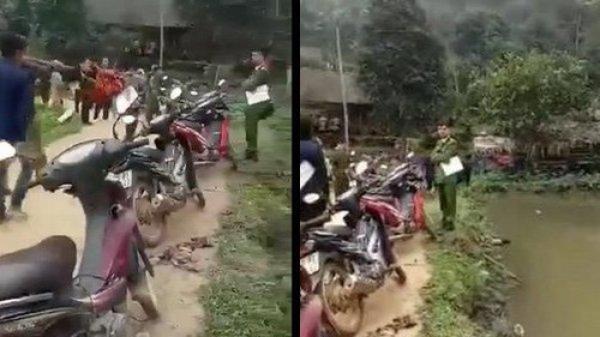 Con rể b ắ n ch.ết  bố vợ trong lúc đi săn vì tưởng là khỉ
