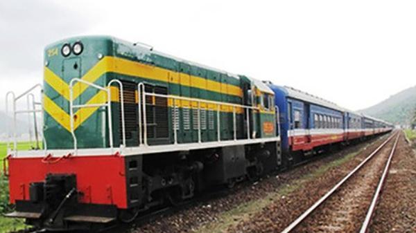 Sẽ làm đường sắt nối Hải Phòng - Trung Quốc dài 393 km và đi qua Hải Dương
