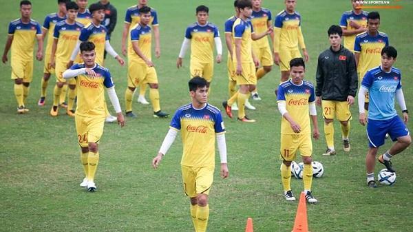 Tin xấu: Một cầu thủ Hải Dương dính chấn thương, bỏ ngỏ cơ hội tham dự vòng loại U23 châu Á 2020