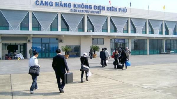 CHÚ Ý: Nhiều chuyến bay bị hủy do thời tiết xấu tại Điện Biên