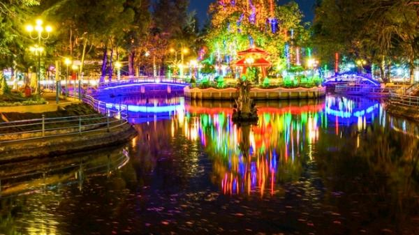 Sóc Trăng: Không có chuyện đóng cửa Trung tâm Văn hóa - Triển lãm Hồ Nước Ngọt