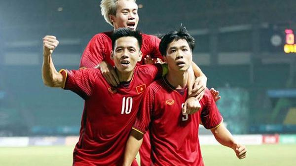 TIN CỰC VUI: Công Phượng, Văn Toàn, Xuân Trường bất ngờ có cơ hội dự SEA Games 2019