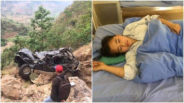 Danh tính tài xế t.ử v.ong khi ô tô lao xuống vực sâu hơn 200 mét, 1 bé gái ở Tuần Giáo (Điện Biên) bị thương