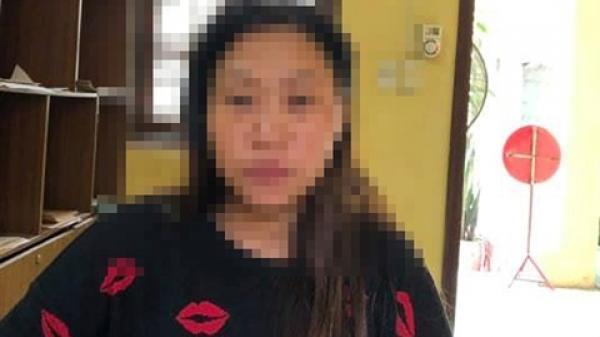 Bà bầu quê Ninh Bình bán d.âm giá 2 triệu đồng