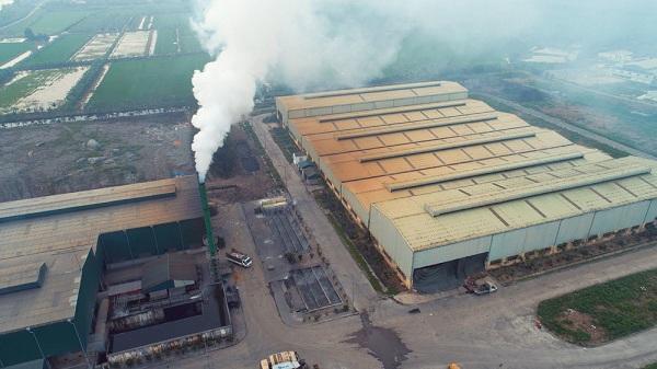 Hải Dương: Nhiều người c.hết vì ung thư và hiểm họa từ nhà máy xử lý rác Việt Hồng ven sông Rạng