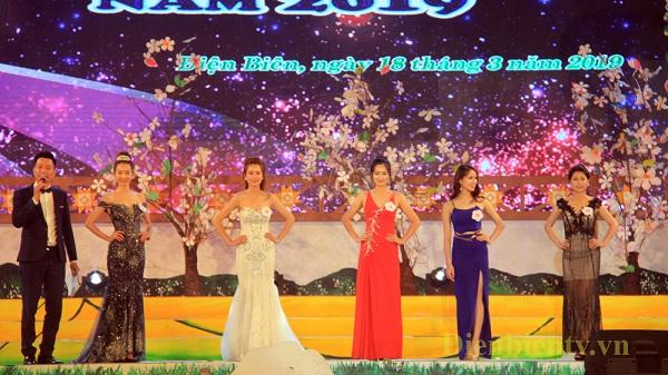 Ngắm TOP 3 nhan sắc người đẹp Hoa Ban năm 2019 đều đến từ Điện Biên