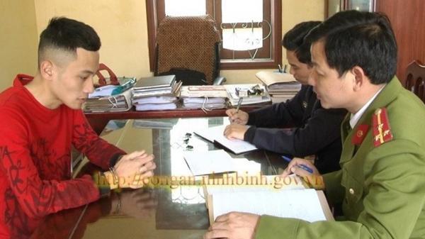 Ninh Bình: Học sinh cấp 3 mua m.a túy bán kiếm lời