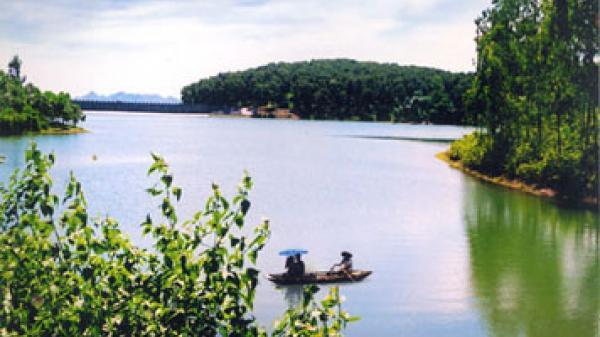 Có một hồ Đồng Thái thật hoang sơ, trữ tình ngay mảnh đất cố đô Ninh Bình