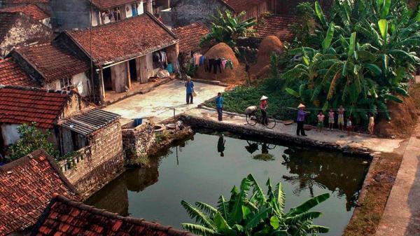 Hình ảnh bình dị tuyệt đẹp của cố đô Ninh Bình