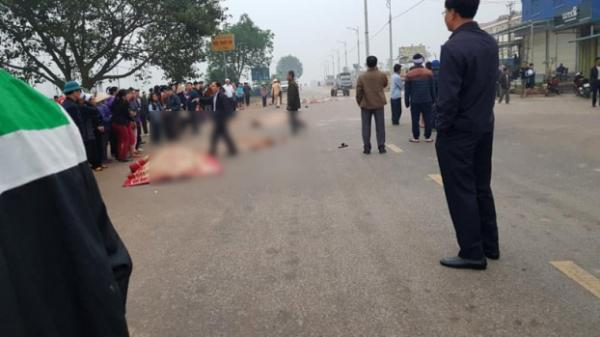 Lời khai của tài xế xe khách lao vào đoàn người đưa t.ang khiến 7 người t.ử vong