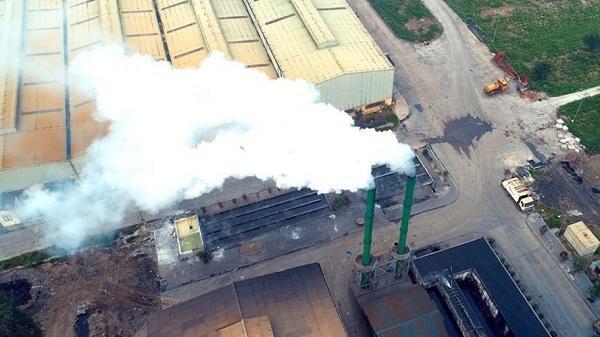 Hải Dương: Thanh tra Bộ TNMT yêu cầu kiểm tra nhà máy xử lý rác liền kề 'làng ung thư' Cổ Dũng