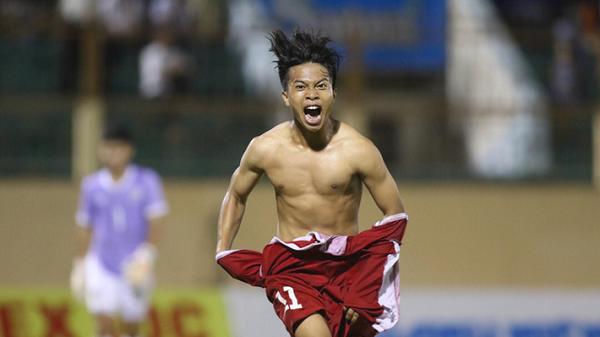 Chân sút Hải Dương ghi bàn, Việt Nam thêm lần hạ g.ục Thái Lan đầy ngoạn mục, giành ngôi vương giải U19 Quốc tế 2019.