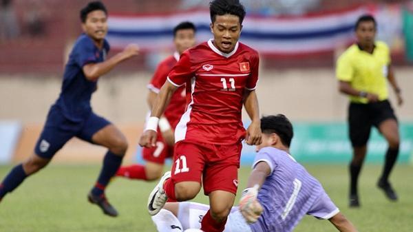 Tiền đạo 10X ghi bàn thắng duy nhất vào lưới U19 Thái Lan là ai?