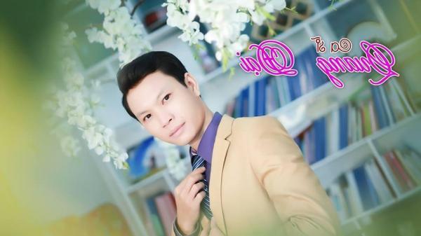 Cuộc đời thăng trầm và nghị lực đáng trân trọng của nam ca sĩ quê Ninh Bình