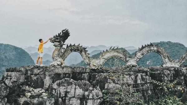 Bí ẩn đằng sau địa danh ở Ninh Bình có tên gọi kỳ lạ nhất Việt Nam