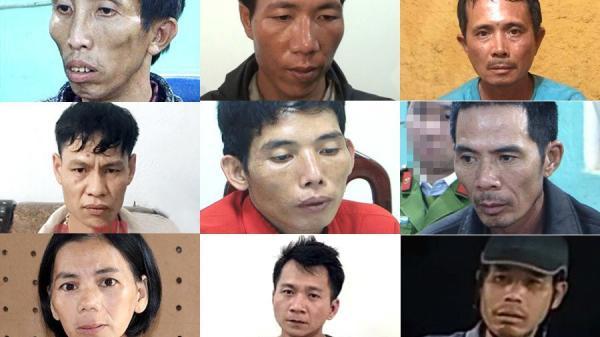 Vụ nữ sinh giao gà bị s.át hại: Các đối tượng khai được thuê 10 triệu đồng