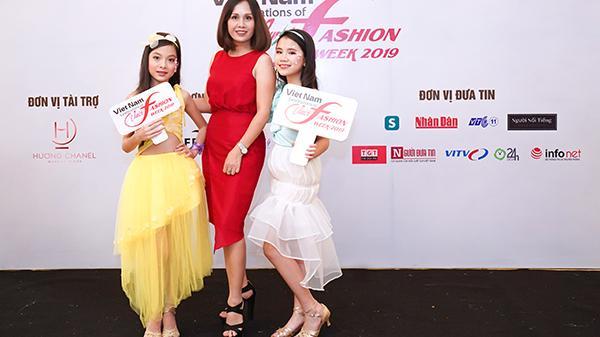 Tuần lễ Liên hoan thời trang trẻ em Việt Nam 2019 siêu hoành tráng sẽ diễn ra tại Ninh Bình
