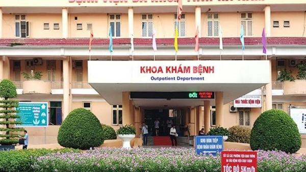 Tạm giam 5 bác sĩ, nhân viên y tế của BV Đa Khoa Hà Nam vì thu phí sai quy định