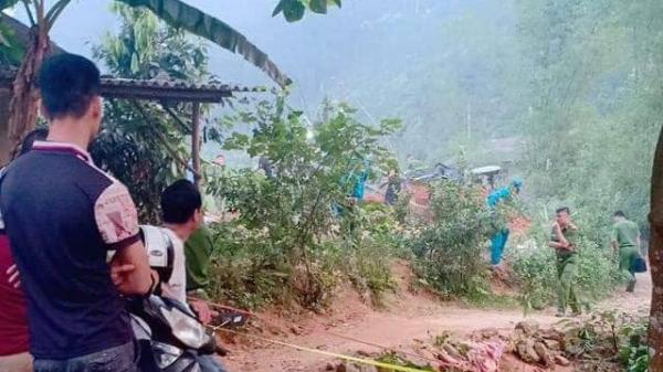 Vụ xá c phụ nữ phân h.uỷ dưới giếng sau 2 tháng ở Yên Bái: Bất ngờ lời khai của người chồng