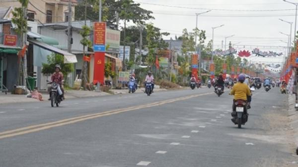 Sóc Trăng: Kiến nghị thu hồi trên 2,7 tỉ đồng sau thanh tra dự án mở rộng đường Lê Hồng Phong
