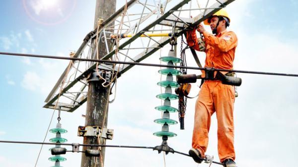 THÔNG BÁO: Lịch cúp điện Sóc Trăng từ ngày 23/4/2019 đến ngày 28/4/2019