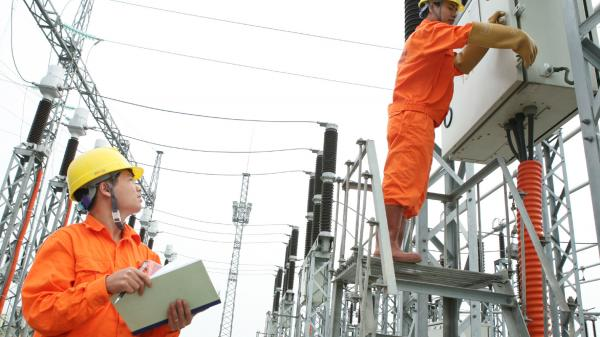 THÔNG BÁO: Lịch cắt điện trên địa bàn tỉnh Ninh Bình từ ngày 25/4 đến 28/4/2019
