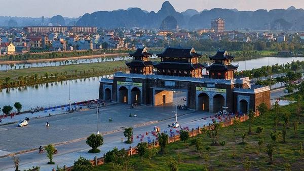 Vị thế địa-văn hóa của Cố đô Hoa Lư và tính cách người Ninh Bình