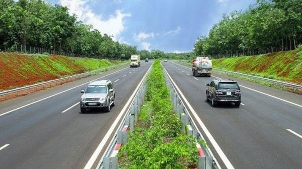 Hơn 3.100 tỷ đồng vốn Nhà nước hỗ trợ cao tốc Bắc-Nam đoạn Mai Sơn (Ninh Bình)
