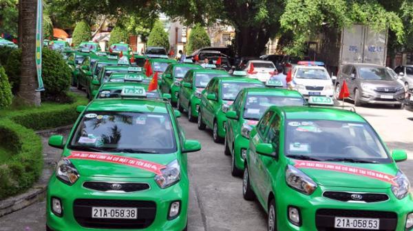 Yên Bái: Sẽ phát triển vận tải hành khách bằng xe buýt, xe taxi