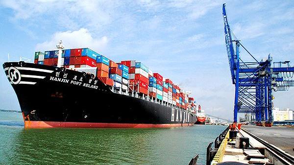 Sóc Trăng: Khát vọng từ hải cảng Trần Đề
