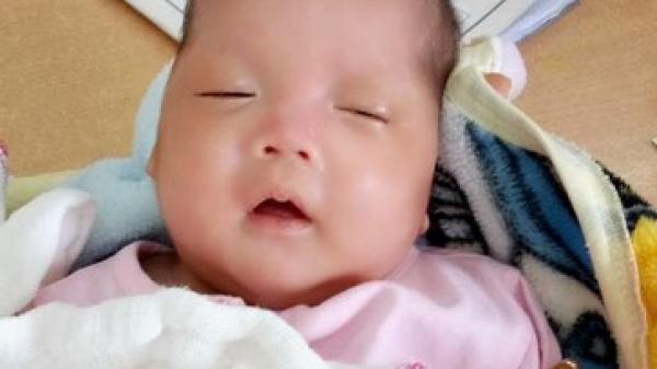 Sau ca đỡ đẻ sinh non kì diệu ở Ninh Bình, bé nặng 500gr giờ bụ bẫm, đáng yêu trong những tấm hình mới nhất