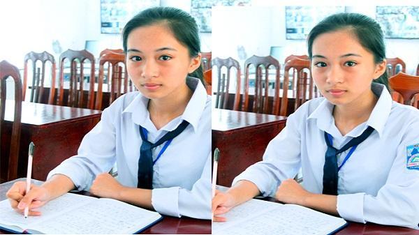 Nữ sinh trường làng trở thành thủ khoa kỳ thi tuyển sinh lớp 10 THPT tỉnh Ninh Bình