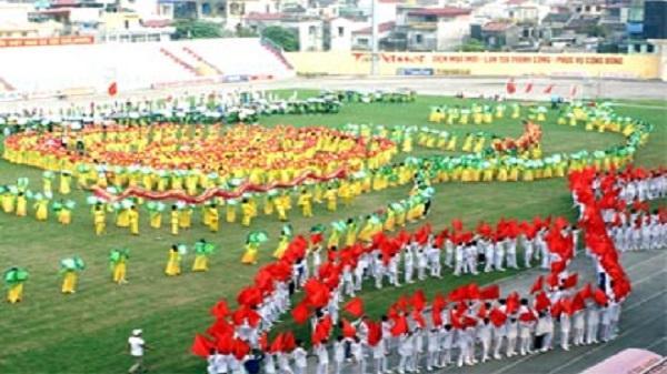 Kỳ vọng của Thể thao Ninh Bình tại Đại hội TDTT toàn quốc lần thứ VIII