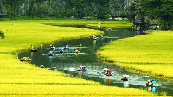 Ninh Bình - Vùng đất địa linh, nhân kiệt