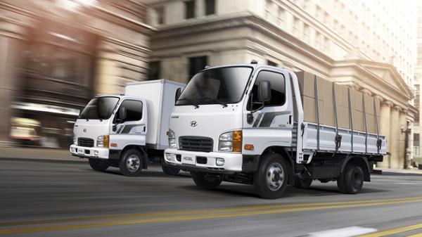 Tập đoàn Thành Công bắt tay Hyundai sản xuất xe thương mại tại Ninh Bình