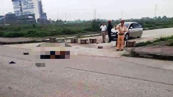 Ninh Bình: Trung tá CSGT bị giáng cấp vì đứng nhìn thanh niên dùng kéo đâm chết bạn gái