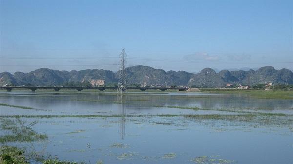Những câu chuyện cổ tích có thật bên dòng sông Bôi ở Ninh Bình