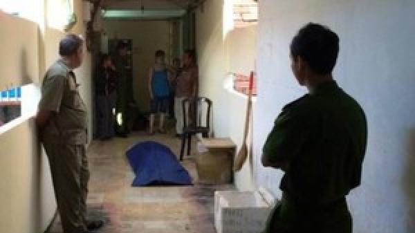 Nghi phạm treo cổ chết tại trại tạm giam công an tỉnh Sóc Trăng