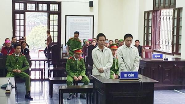 Lào Cai: Một án tử hình và một án chung thân vì buôn bán ma túy