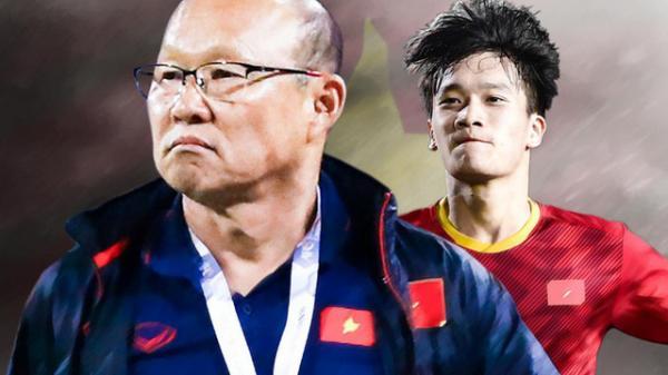 """Lộ """"câu b.ù.a c.h.ú"""" của thầy Park giữa trận đấu khiến U22 Việt Nam lội ngược dòng thắng Indonesia 2-1"""
