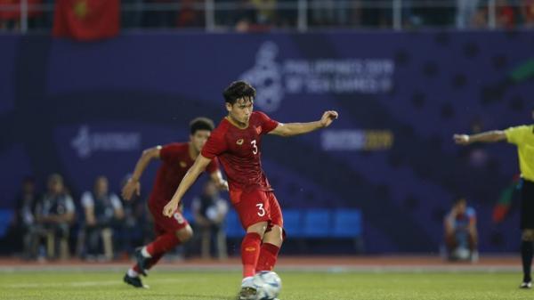 Vì sao U22 Việt Nam được đá lại quả phạt penalty?