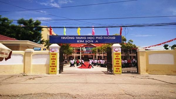 Tự hào trước nhà giáo tài năng và hết lòng vì học sinh của mảnh đất Ninh Bình
