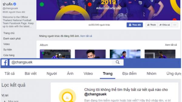 Tuyển nữ vừa thua Việt Nam ở chung kết SEA Games, fanpage bóng đá lớn nhất Thái Lan lần thứ hai tiến hành chặn toàn bộ fan Việt