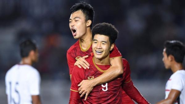 Báo hàng đầu châu Á ngả mũ, tấm tắc khen ngợi thầy trò Park Hang-seo: Việt Nam là không thể ngăn cản, họ đã tiến rất gần đến tấm HCV SEA Games