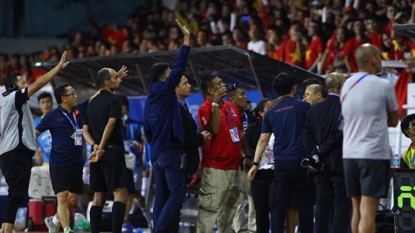 Cổ động viên Indonesia đe dọa HLV Park Hang-seo