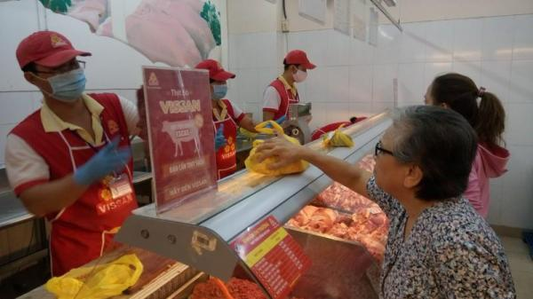Giá thịt heo hơi bất ngờ tăng phi mã, lên gần 90.000 đồng/kg