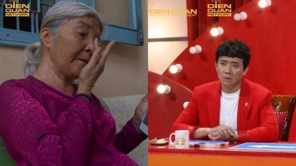 Mẹ đơn thân 75 tuổi nghẹn ngào khóc kể chuyện con dâu qua đời trước ngày cưới, từ chối nhận 10 triệu của Trấn Thành