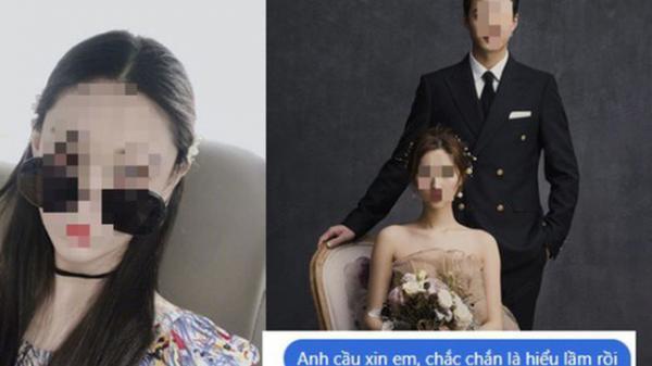Vô tình đọc được tin nhắn trong điện thoại chồng mà biết được âm mưu đen tối phía sau, nàng dâu đại gia quyết tâm ra tòa ly hôn dù mới cưới 2 tuần