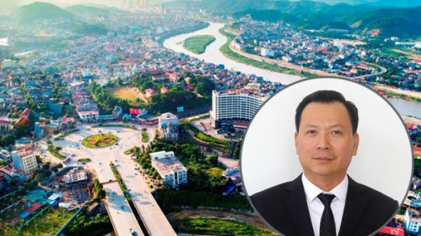 Tân Phó chủ tịch UBND tỉnh Lào Cai là ai?